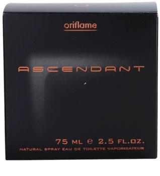 Oriflame Ascendant Eau de Toilette for Men 75 ml