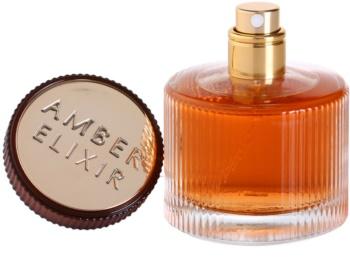 Oriflame Amber Elixir eau de parfum nőknek 50 ml