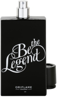 Oriflame Be the Legend Eau de Toilette voor Mannen 75 ml