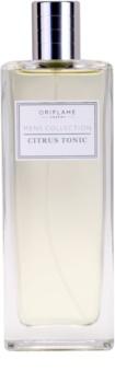 Oriflame Men's Collection Citrus Tonic Eau de Toilette para homens 75 ml