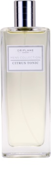 Oriflame Men's Collection Citrus Tonic Eau de Toilette para homens 75 ml