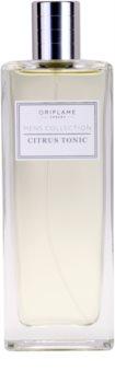 Oriflame Men's Collection Citrus Tonic toaletná voda pre mužov 75 ml