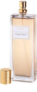 Oriflame Dark Wood toaletní voda pro muže 75 ml