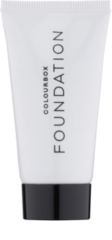 Oriflame Colourbox ľahký hydratačný make-up