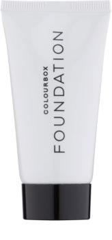 Oriflame Colourbox lehký hydratační make-up