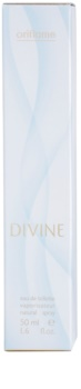 Oriflame Divine Eau de Toilette für Damen 50 ml