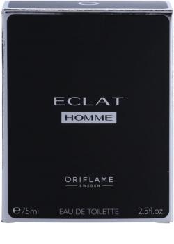 Oriflame Eclat Homme eau de toilette pentru barbati 75 ml