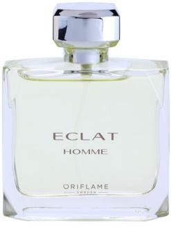 Oriflame Eclat Homme Eau de Toilette for Men 75 ml