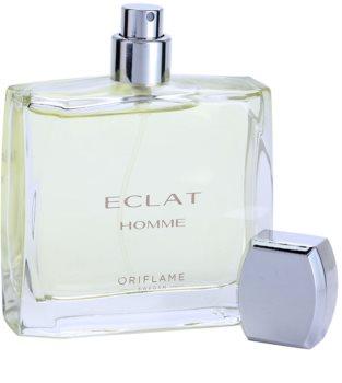 Oriflame Eclat Homme toaletní voda pro muže 75 ml
