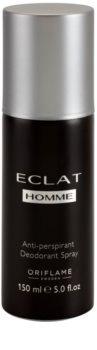 Oriflame Eclat Homme dezodor férfiaknak 150 ml