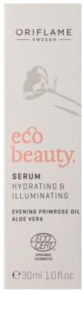 Oriflame Eco Beauty sérum iluminador para todo tipo de pieles