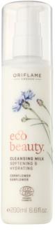 Oriflame Eco Beauty odličovacie mlieko s hydratačným účinkom