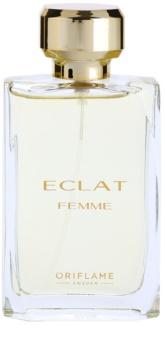 Oriflame Eclat Femme Eau de Toilette Damen 50 ml