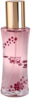 Oriflame Seductive Musk toaletní voda pro ženy 50 ml