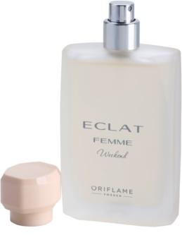 Oriflame Eclat Femme Weekend Eau de Toilette for Women 50 ml