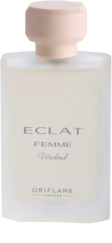 Oriflame Eclat Femme Weekend toaletna voda za ženske 50 ml
