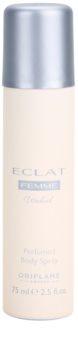 Oriflame Eclat Femme Weekend deodorant spray pentru femei 75 ml