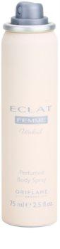 Oriflame Eclat Femme Weekend Perfume Deodorant for Women 75 ml