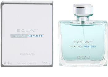 Oriflame Eclat Homme Sport Eau de Toilette for Men 75 ml