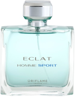 Oriflame Eclat Homme Sport туалетна вода для чоловіків 75 мл