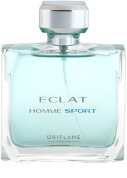 Oriflame Eclat Homme Sport eau de toilette pentru barbati 75 ml