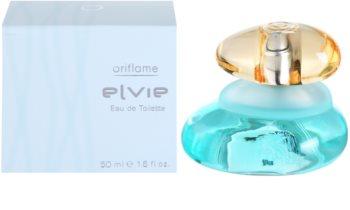 Oriflame Elvie toaletní voda pro ženy 50 ml