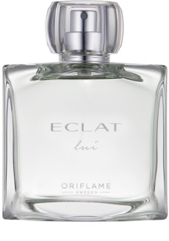 Oriflame Eclat Lui Eau de Toilette für Herren 75 ml