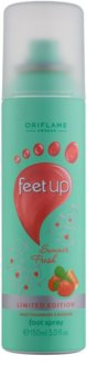 Oriflame Feet Up Advanced spray refrescante para pés