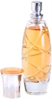 Oriflame Fire eau de toilette per donna 30 ml