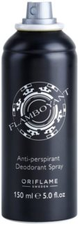 Oriflame Flamboyant Deo-Spray Herren 150 ml