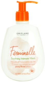 Oriflame Feminelle beruhigende Emulsion für die Intim-Hygiene