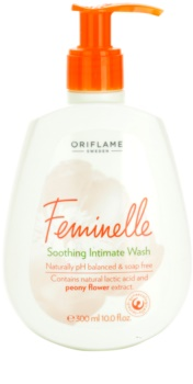 Oriflame Feminelle Soothing Emulsion For Intimate Hygiene