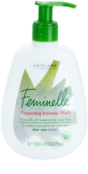 Oriflame Feminelle Protective Emulsion For Intimate Hygiene