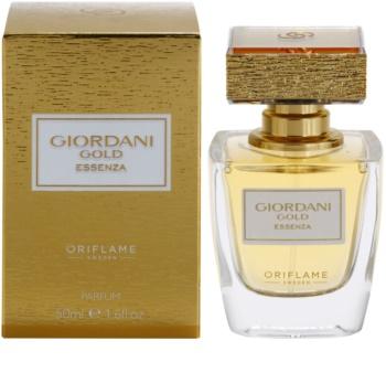 Oriflame Giordani Gold Essenza Parfüm für Damen 50 ml