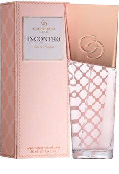 Oriflame Giordani Gold Incontro Eau de Parfum voor Vrouwen  50 ml