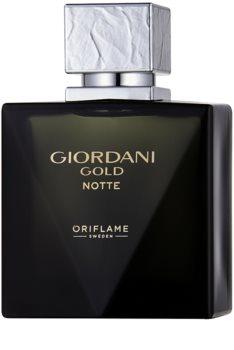 Oriflame Giordani Gold Notte Eau de Toilette for Men 75 ml