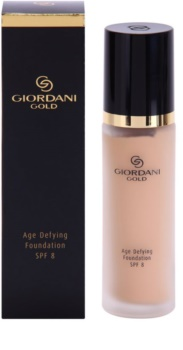 Oriflame Giordani Gold protivráskový make-up SPF 8