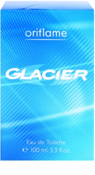 Oriflame Glacier Eau de Toilette for Men 100 ml