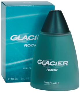 Oriflame Glacier Rock toaletní voda unisex 100 ml