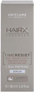 Oriflame HairX Advanced Time Resist verjüngerndes Anti-Aging Serum für das Haar