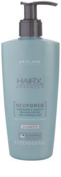 Oriflame HairX Advanced Neoforce champô para estimulação do crescimento capilar