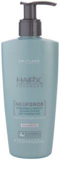Oriflame HairX Advanced Neoforce šampón pre podporu rastu vlasov