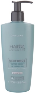 Oriflame HairX Advanced Neoforce šampon pro podporu růstu vlasů