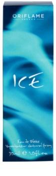 Oriflame Ice Eau de Toilette para mulheres 30 ml