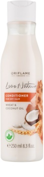 Oriflame Love Nature Conditioner für trockenes Haar
