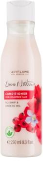Oriflame Love Nature balsamo per capelli tinti