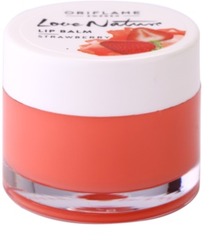 Oriflame Love Nature balsam do ust