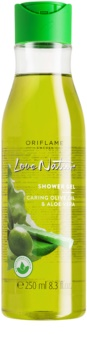 Oriflame Love Nature Body Wash
