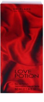 Oriflame Love Potion Eau de Parfum voor Vrouwen  50 ml