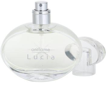 Oriflame Lucia toaletní voda pro ženy 50 ml